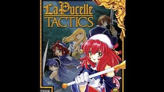 La Pucelle Tactics Walkthrough Part 1