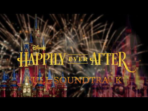 Happily Ever After - Full Soundtrack
