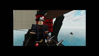 Pirates of the Caribbean Kraken Attack in Roblox Teil 2
