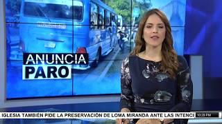 Transmisión en vivo #EmisiónEstelar con Alicia Ortega 24/09/2018