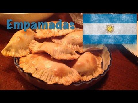 How to cook Empanadas (The Argentine dish)