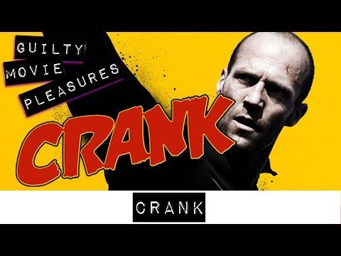 Crank... Is A Guilty Movie Pleasure