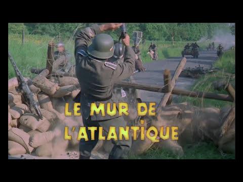 LE MUR DE L'ATLANTIQUE Bande-annonce HD