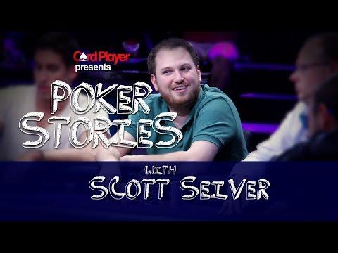 Card Player's Poker Stories: Scott Seiver