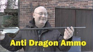 Dragon Hunt Slingshot Safari (the Perforation Of Smaug Part 3)