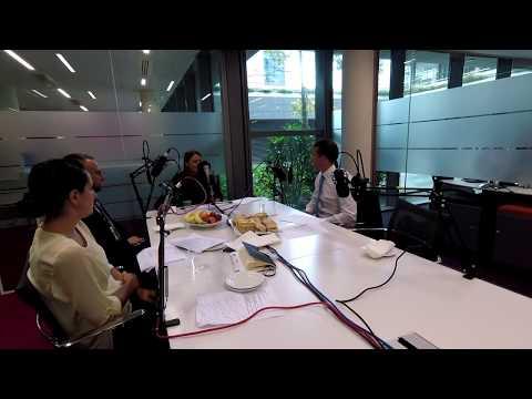 Webinar: Access to Europe for non-EU alternative managers