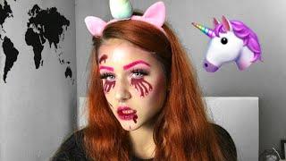Ciao a tutti! In questo video vi mostro come ho creato il mio look ...