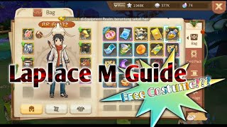 Laplace M Guide