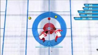 RTL Winter Sports 2009 Sniper Achievement