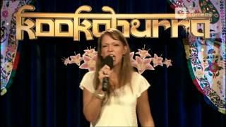 Carolin Kebekus im Kookaburra