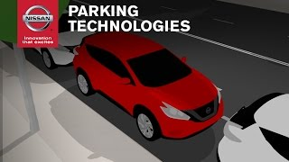 Nissan Parking Technologies - Maxima and Murano