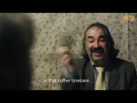 فيلم المهاجران │The Emigrants