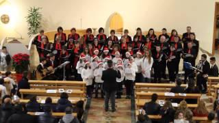 """OH HAPPY DAY - Coro Parrocchiale """"Santa Caterina da Siena"""" -"""