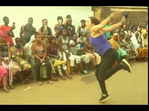 Soko en Conakry doundounba