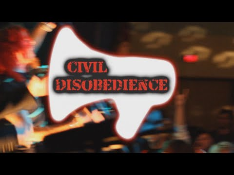 Civil disobedience synthesize