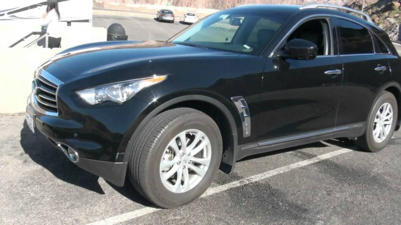 2013 infiniti fx50 fx37 murano car hater review youtube 2013 infiniti fx50 fx37 murano car hater review vanachro Images