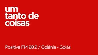 || POSITIVA FM || Programação Cristiano Flowers