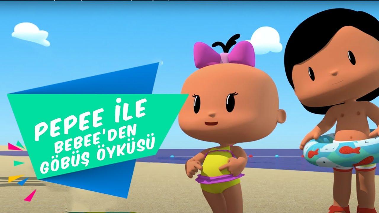 Download Pepee ve Bebee'den Göbüş Öyküsü - YENİ Cep Dizi - Çizgi Film | Düşyeri