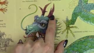 (ASMR) Dragonology
