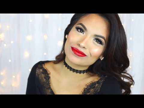 How To   Achieve that Glam look in Minutes   Belinda Seline