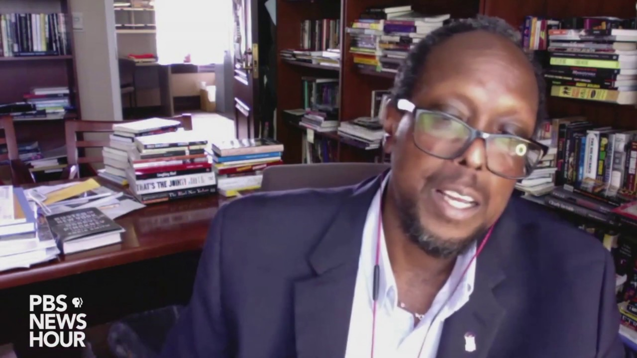 WATCH: Should Juneteenth be a national holiday?