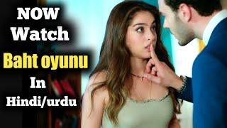 Download Baht oyunu Turkish drama in hindi dubbed | Episode 1 | New Turkish drama in hindi 2021 | urdu dubbed