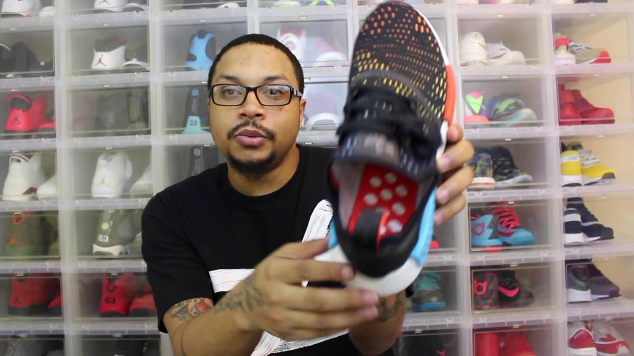 f9d4a39ea502 Review  Adidas x Footlocker NMD R1