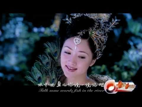 Hot Chinese Music 30 --- Daughter of the Moon (HD)
