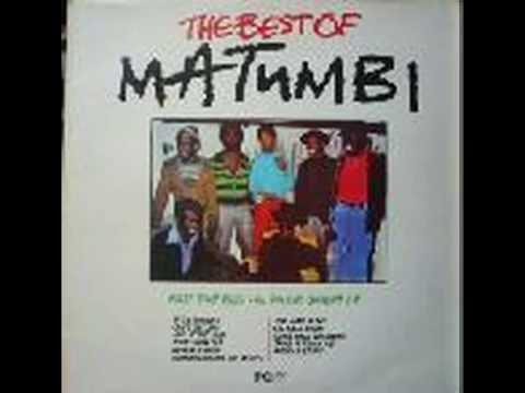 Matumbi Matumbi