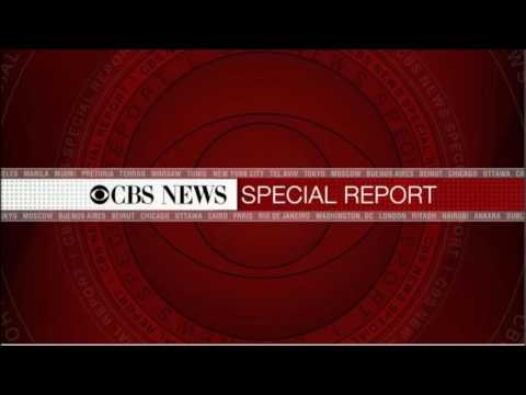 CBS Special Report Theme 2016