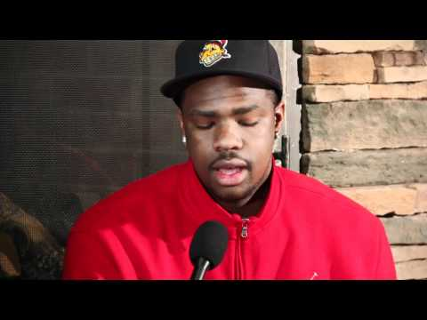 Goldie's World Interview with D.Worthy Anticipation Mixtape Promo