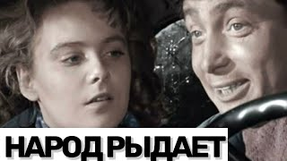 """Трагедия. Умерла исполнительница главной роли в """"Весне на Заречной улице"""""""
