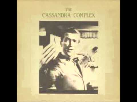 The Cassandra Complex-Prairie Bitch