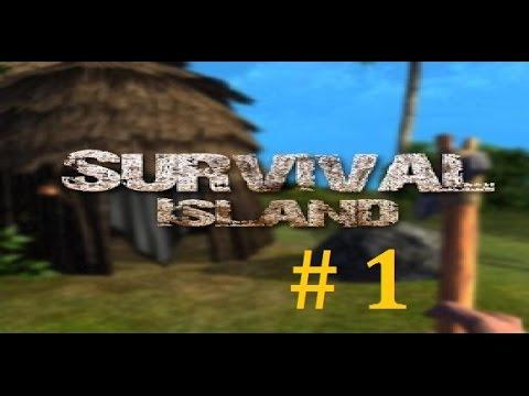 Survival Island - #1 - Выживание