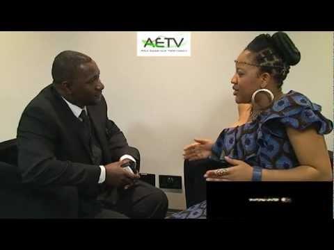 Supa Mandiwanzira Interview
