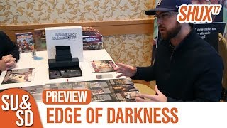 Edge of Darkness (Prototype) - SHUX Preview
