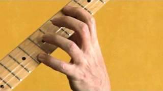Play 323 secondes de musique r�©p�©titive avec guitare espagnole