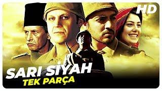 Sarı Siyah (2013 - HD)   Türk Filmi