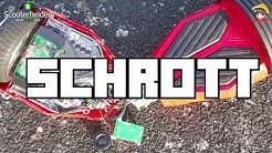 Hoverboard Destroy, Balance Board zerstört, Crash, Mega Schrott, kein IO Hawk, Review (Deutsch)
