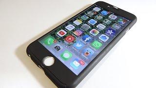 iPAKY Full Body iPhone 6s Case
