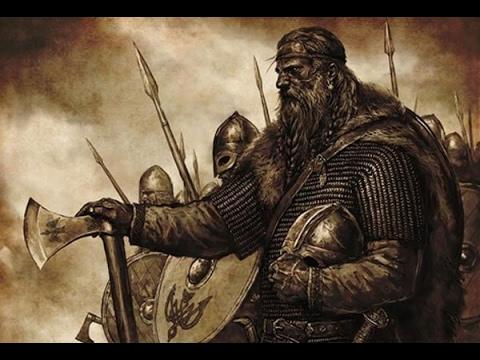 The Irish Vikings!!