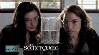 The Secret Circle | The Experiment | CW Seed