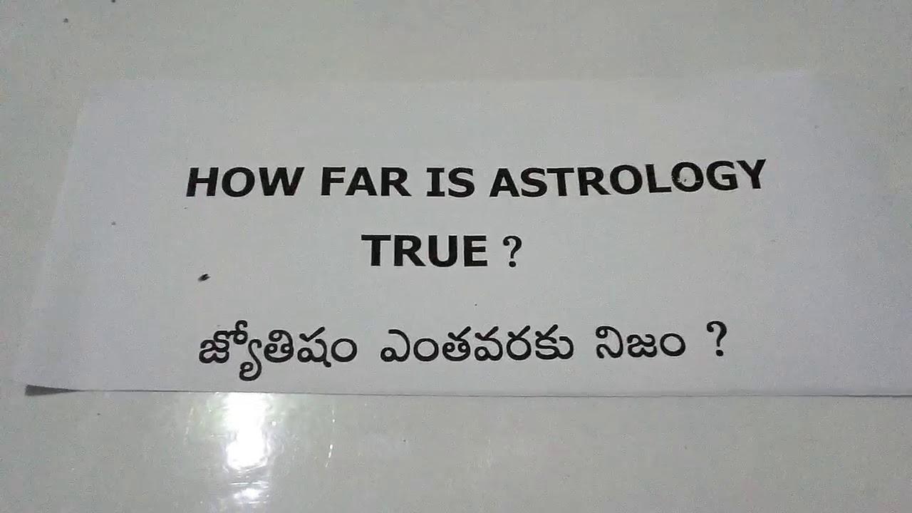 Online Telugu astrologia match making