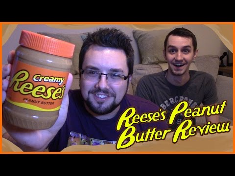 Reese's Peanut Butter Review