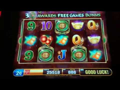 Maquinas Del Casino