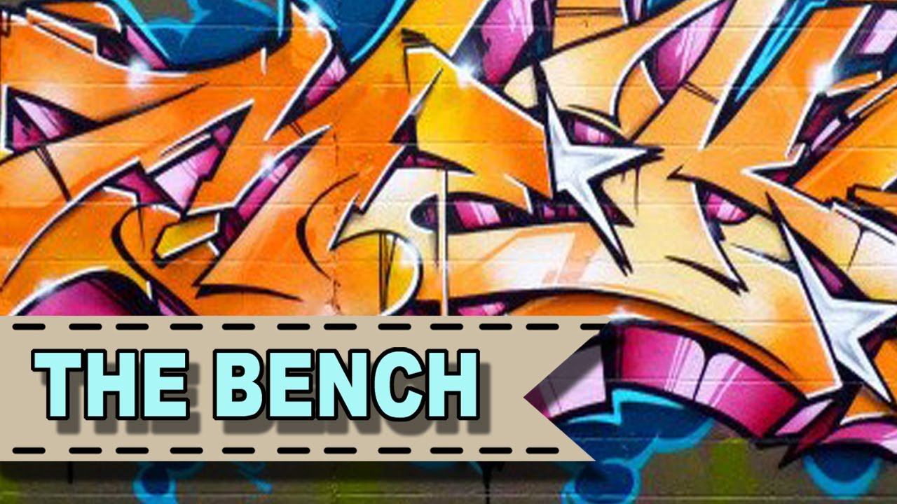 How To Do Advanced 3D In Graffiti In 3 Easy Steps