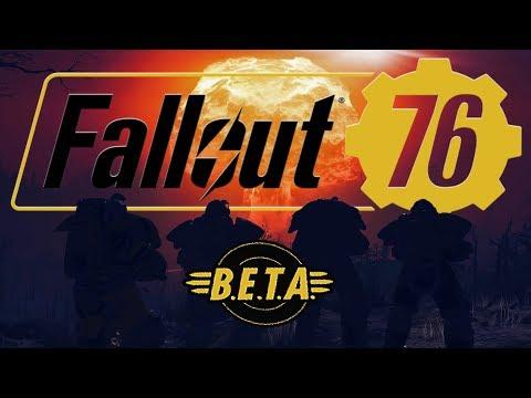 PC Co-op Action  ★ Fallout 76 Beta ★#01★ PC Gameplay Deutsch German thumbnail