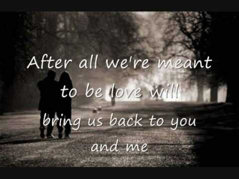 Soledad- Westlife (w/ lyrics)