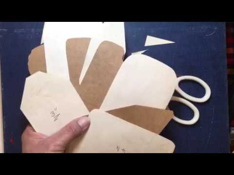 Journal on a Budget Series, video 9, Diy Tags and Corner Rounder Without Punches or Dies :)