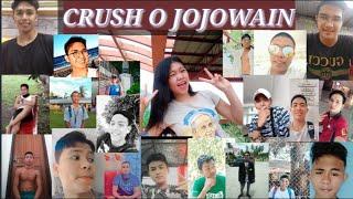 Crush o Jojowain Challenge